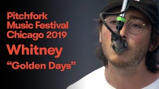 "Whitney   ""Golden Days"" 