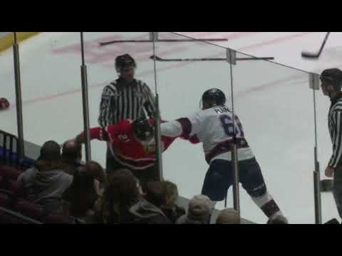 Connor Punnett vs. Stepan Machacek