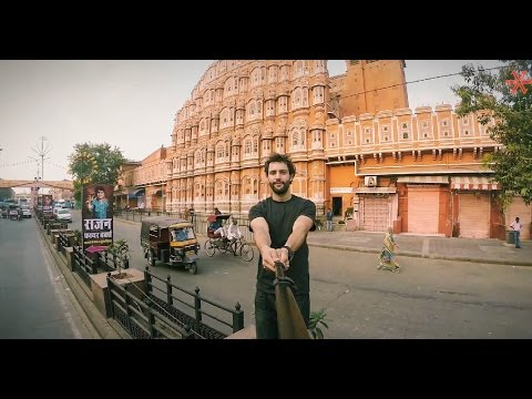 Video of Zostel Jaipur Hostel