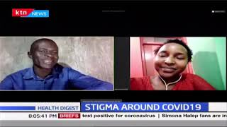 SURVIVORS: Stigma around COVID-19 | HEALTH DIGEST