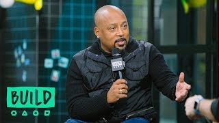 The Pitch That Made Daymond John Cry