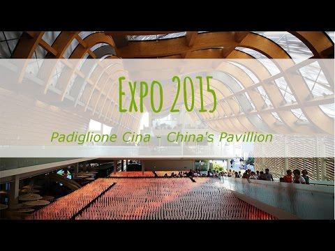 Expo 2015 Padiglione Cina - La festa della Primavera