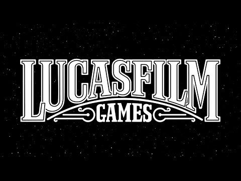 Lucasfilm Games Sizzle de