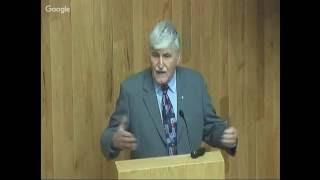 ¡En vivo Conferencia del General Roméo Dallaire