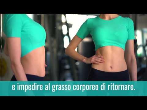 Come perdere il peso in una settimana per mezzo di ginnastica respiratoria