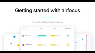 airfocus video