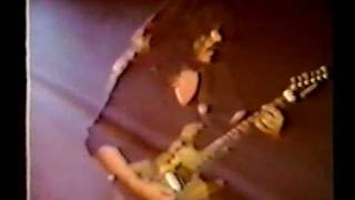 Dio-Pain &  Guitar Solo Live In Los Angeles CA 07.20.1994