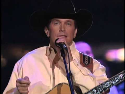 George Strait - I Can Still Make Cheyenne (Live From The Astrodome)