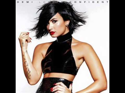 Demi Lovato - Confident ( Clean Version )