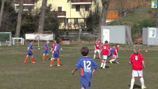 preview picture of video 'U11 Mauerbach Klosterneuburg A'