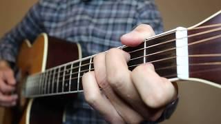 The Dance - Garth Brooks | Guitar Cover