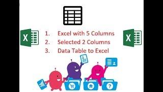 uipath excel read cell - मुफ्त ऑनलाइन वीडियो