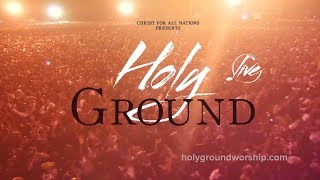 Holy Ground - I Love Your Presence