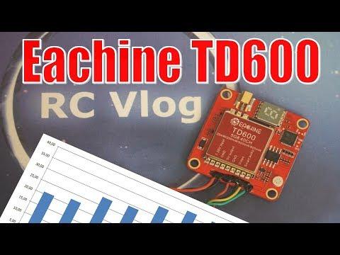 Eachine TD600