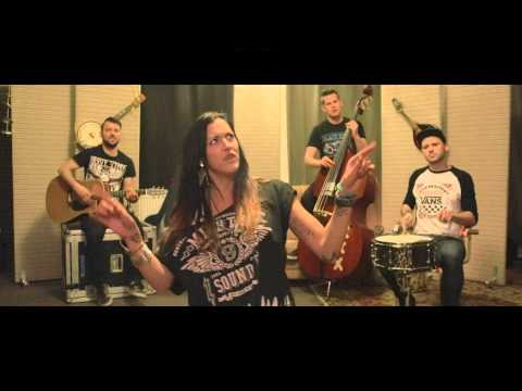 Prague Conspiracy - Prague Conspiracy - Burn we say Acoustic