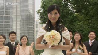 preview picture of video 'Chinese Wedding & Honeymoon HD 索尼中国婚礼'