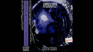 Anekdoten - Book of Hours (Live - 1998)
