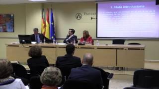 12. Atribución del uso de la vivienda en los casos de crisis familiares. Javier Barceló.