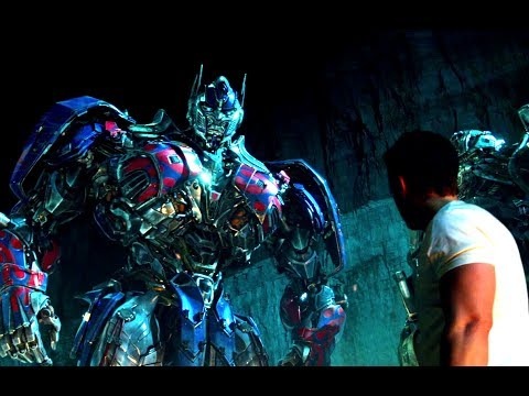 Transformers: Age of Extinction (Trailer 2)