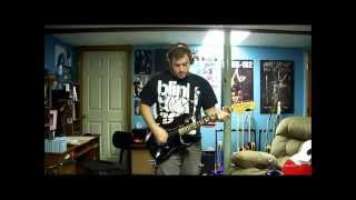 Box Car Racer - My First Punk Song
