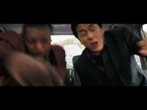 Video trailer för Rush Hour 3 (2007) - HD Trailer