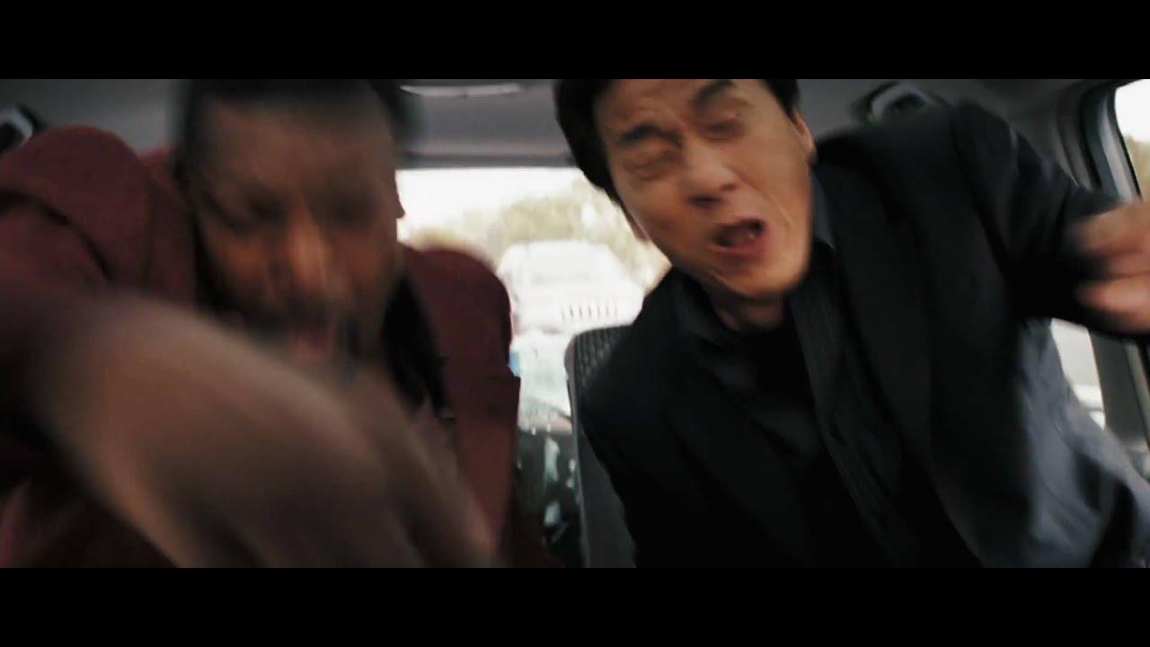 Trailer för Rush Hour 3