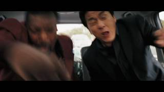 Rush Hour 3 Trailer Image