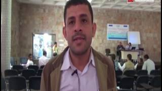 Joint relief committee takes shape in Taiz