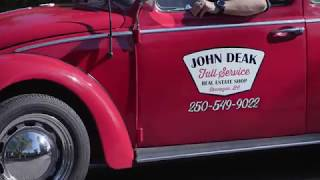John Deak Full Service Real Estate