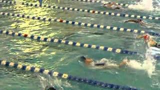 Jessica 50Free 10 to 18 Rockhill SC YMCA