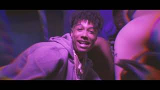 Blow Her Bacc - Blueface (Video)