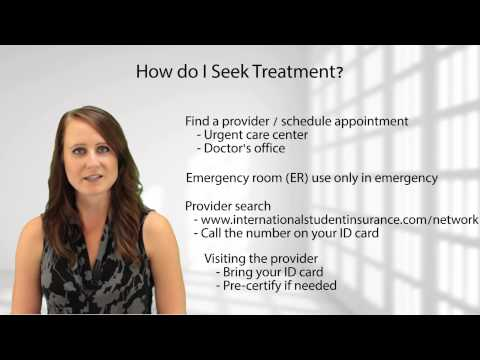 How do I Seek Treatment