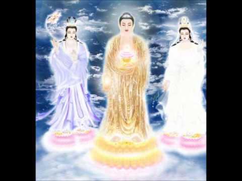 56/143-Tịnh độ tôn (10 tôn phái Phật Giáo ở Trung Hoa)-Phật Học Phổ Thông