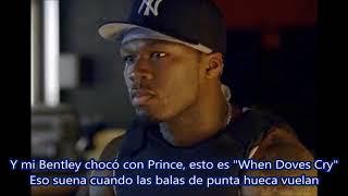 Ryder Music 50 Cent Subtitulada en español
