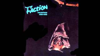 The Faction - Fast Food Diet