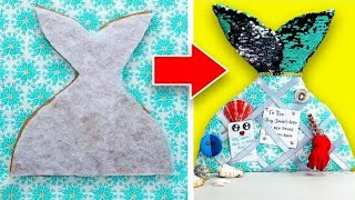 14 Craft Ideas And Recipes For Mermaid Lovers