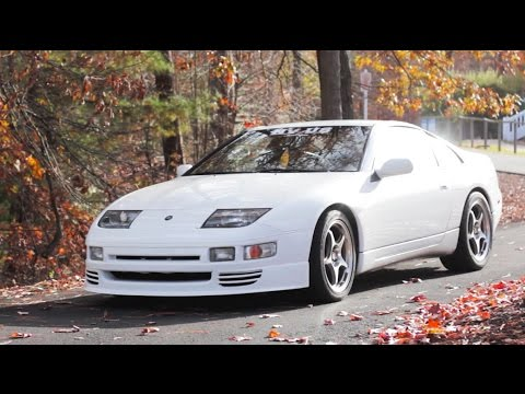 Twin Turbo 300ZX Review!-The Fairest of Them All