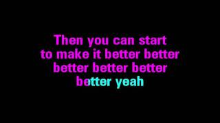 Hey Jude Karaoke The Beatles - You Sing The Hits - YouTube