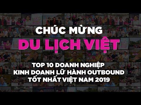 Video của Công Ty CP Truyền Thông Du Lịch Việt 1
