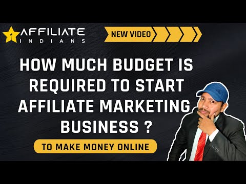 🤔 Affiliate Marketing With No Money? How To Start Affiliate Marketing With No Money in India?