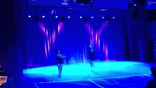 'The Dance' - Charlotte Martin (United Way Talent Show '13)