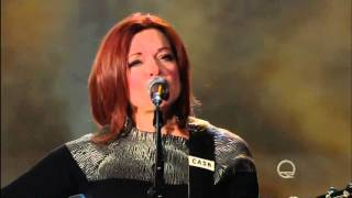 <b>Rosanne Cash</b> Sings Pancho And Lefty Live In Washington D C November 19 2015 In 1080p HD HiQ