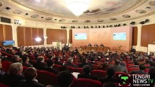 Аким Тасмагамбетов: Асфальт в Астане разрушает шипованная авторезина