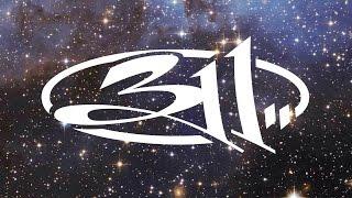 311 - Amber (Lyrics) HQ