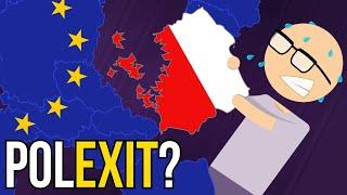Czy Polska wyjdzie z Unii Europejskiej?