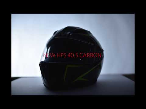 HPS 40.5 carbon, wait for you in EICMA 2016 at GIVI stand Pad.14 - i20/i30