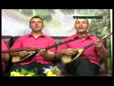 Vellezerit Haliti - Jemi Bijt e Adem Jasharit (Liv