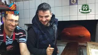"""Ömer Ali Şahiner: """"Konya benim motivasyon kaynağım"""""""