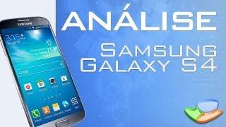 Samsung Galaxy S4 [Análise de Produto] - Tecmundo