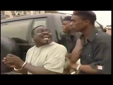 Mr Ibu Award Winning Comedy Movie Part 1 - 2018 Nigerian Comedy Movie Full HD